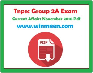 Tnpsc group 4 questions and answers in tamil pdf