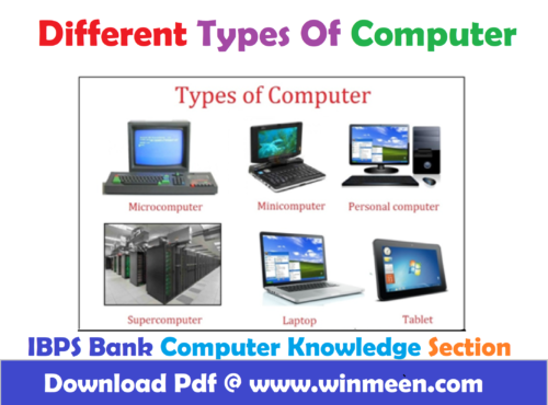 basic computer knowledge questions and answers pdf