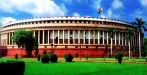Parliament of India Recruitment