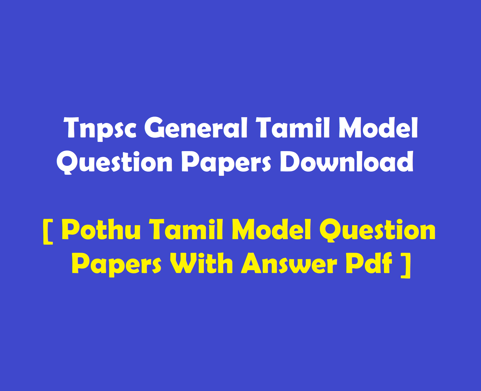 general tamil essay online Tnpsc general knowledge questions and answers for online practice tamil general knowledge questions on your iphone, ipad and android smart phones.